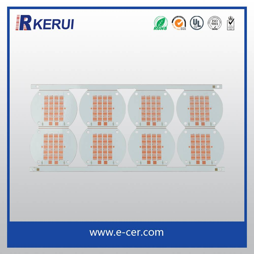 high quality usb led light circuit board and led aluminum base mcpcb