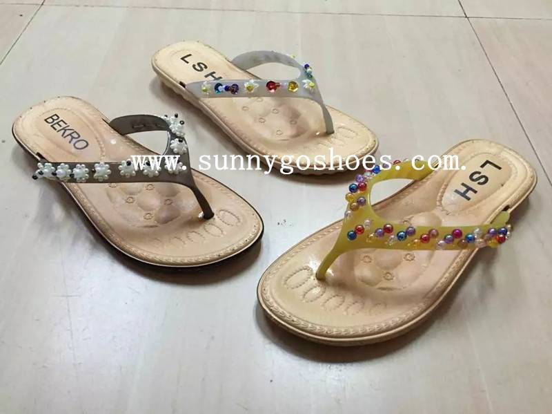 Fashion women flip-flops