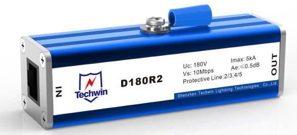 audio protector RJ11