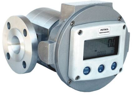 Single Case PD Flowmeters