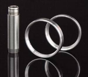 valve guide pipe