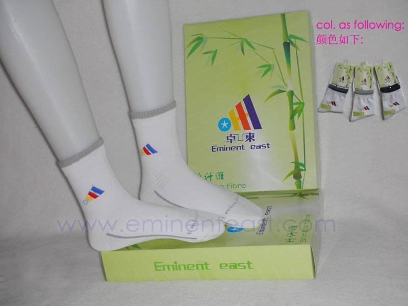 bamboo socks