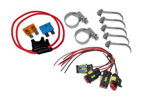 LPG CABLE KIT ( NEW & ECO )