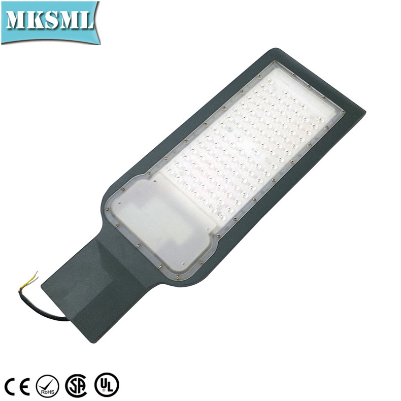 Outdoor IP65 COB 100w led street light with factory price