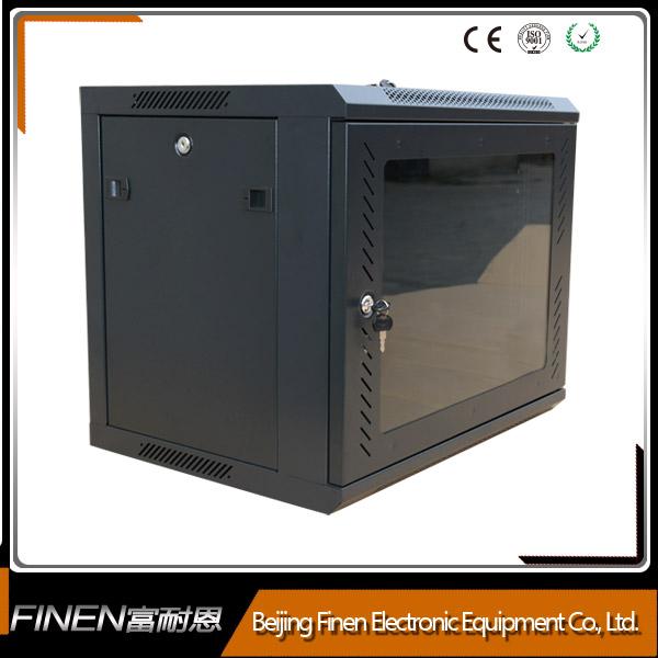 FINEN E02 quick assembly wall mount server rack 4u 6u 9u 12u 15u 18u