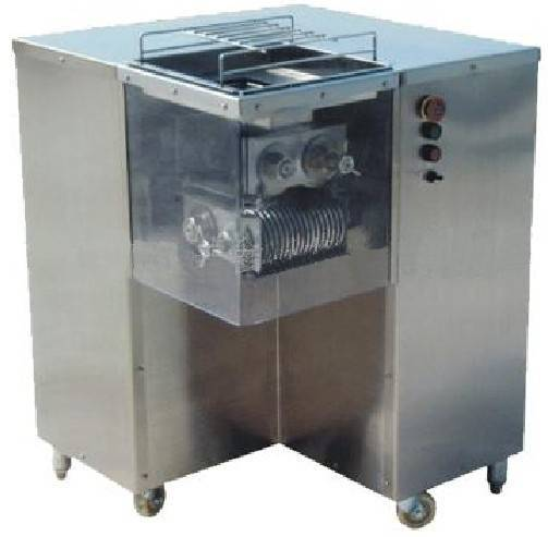 DHJ - B meat cutting  machine
