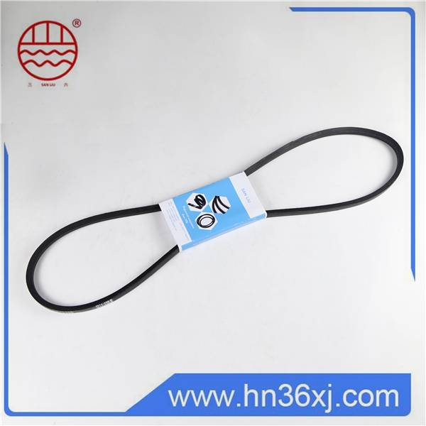 China Supplier Automobile Industrial Narrow Abrasive Belt