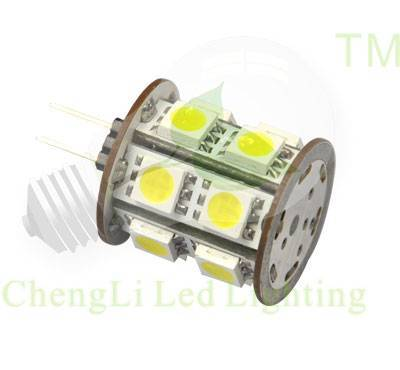 LED G4 Light--G4-12x5050SMD
