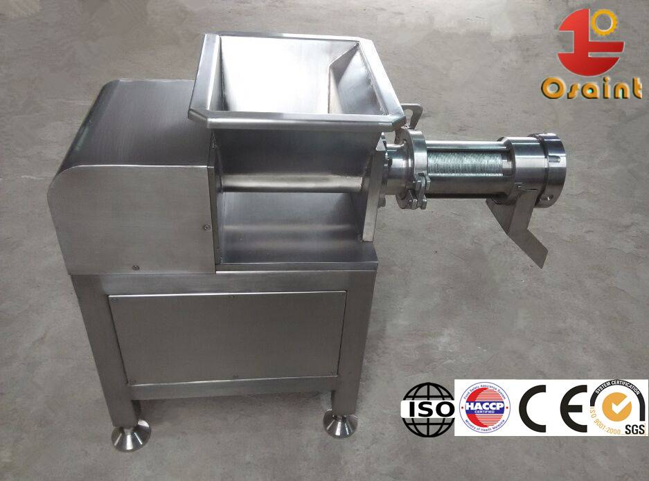Chicken MDM meat deboning machine TLY300 with CE certificate