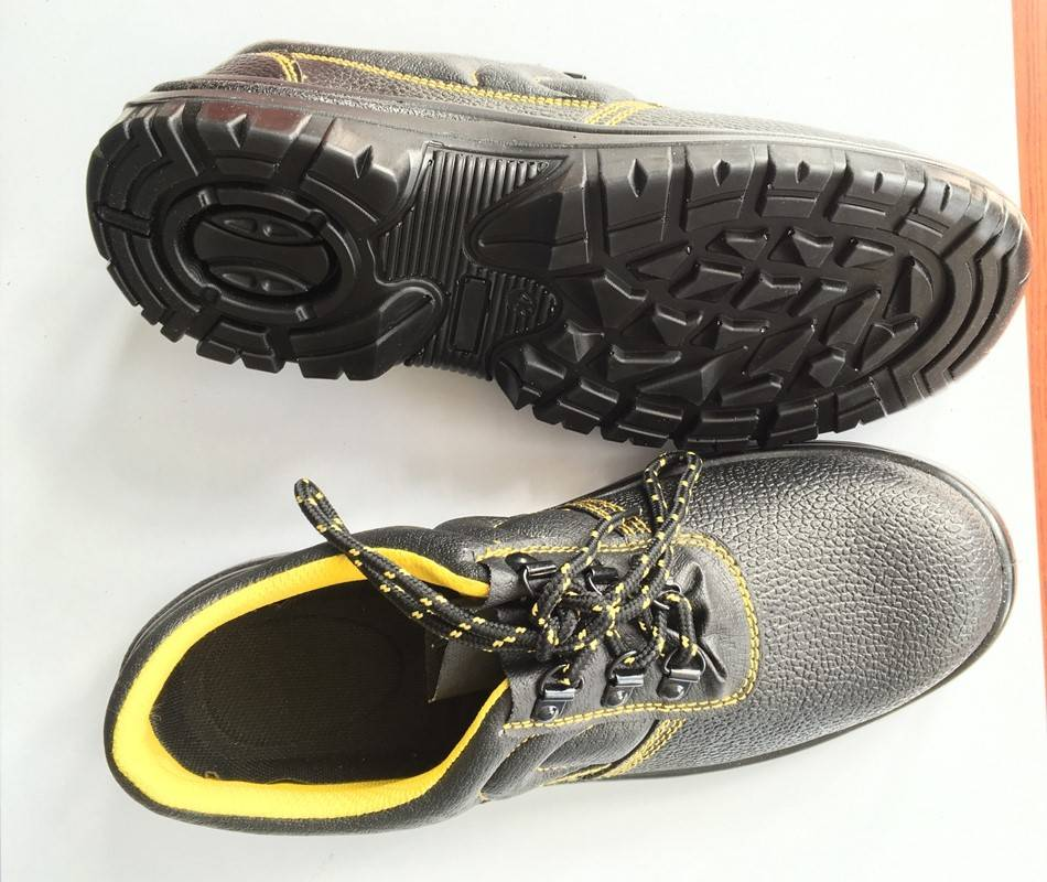 factory useful safety shoes