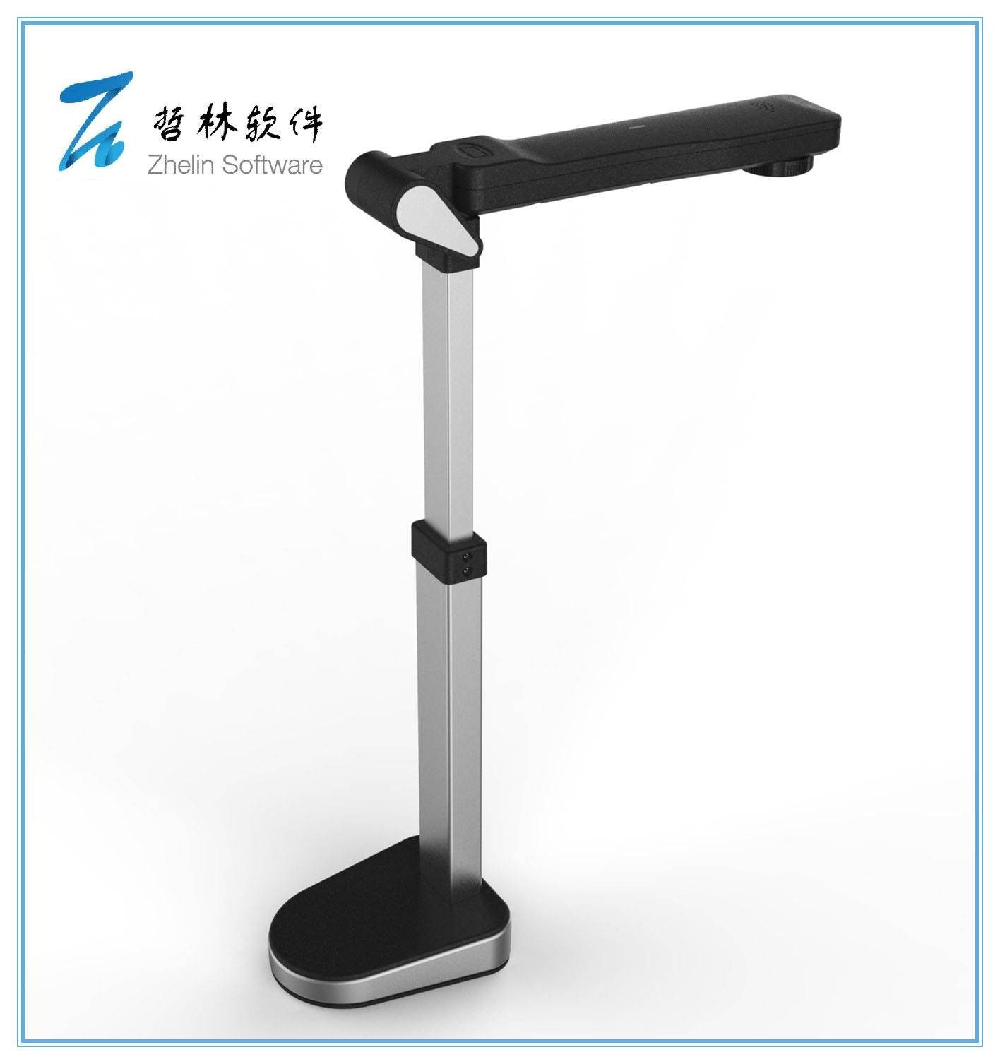 A3 Size OEM Solution Portable Document Visuzlizer for ZL-500A3