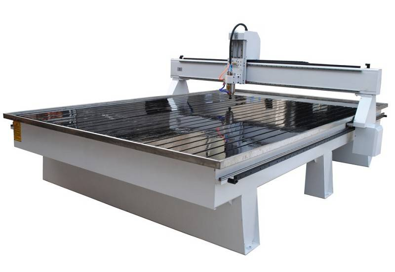 China professional cnc router machinery for wood,acrylic,stone YH-2030