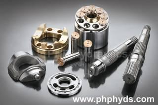 Komatsu  Pump Parts(PC200-6,PC200-7,PC300-6,PC350-7)