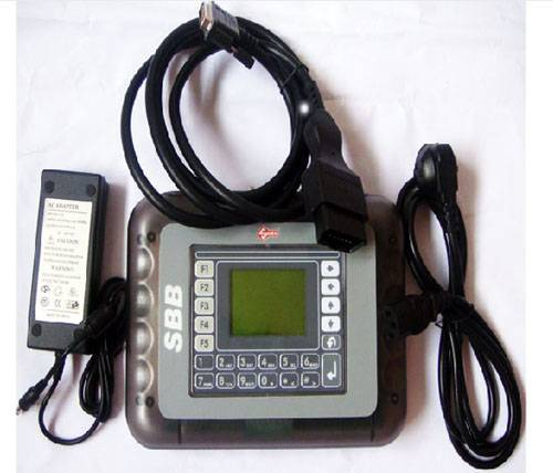 car key programmer SBB v33