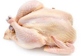 Grade AA+ Whole Chicken