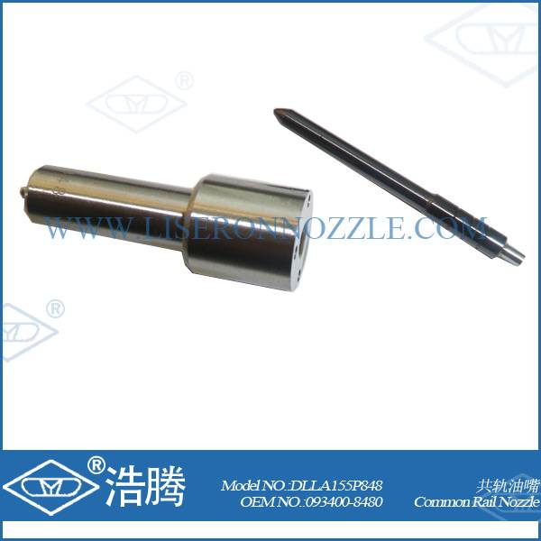 Hino Nozzle DLLA155P848 Common Rail Nozzle 093400-8480