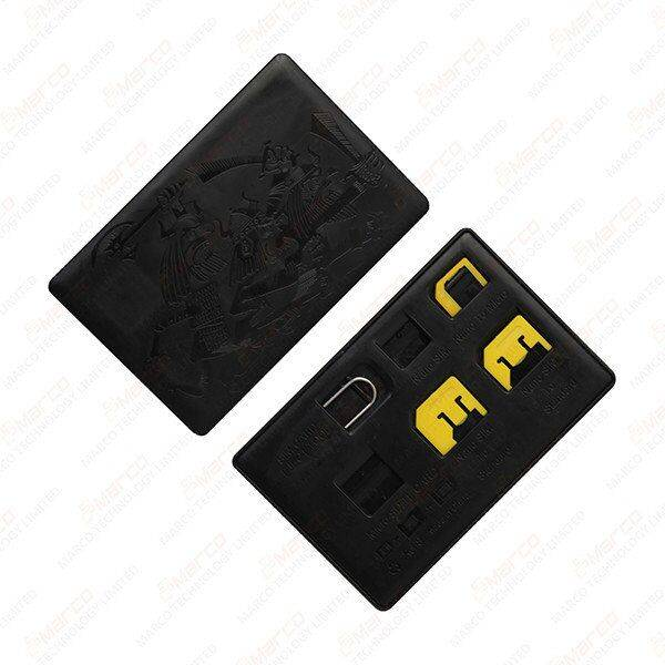 easy to carry  Sim card adapter  for i5/i6/i7and for Samgung