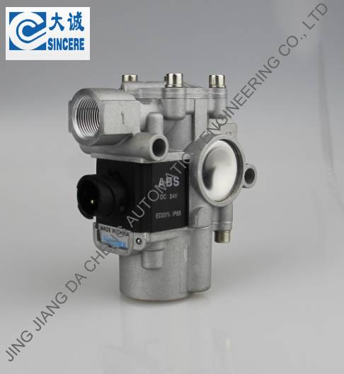 WABCO ABS solenoid valve 4721950180