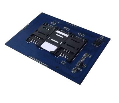 Contact & Contactless RFID R/W module