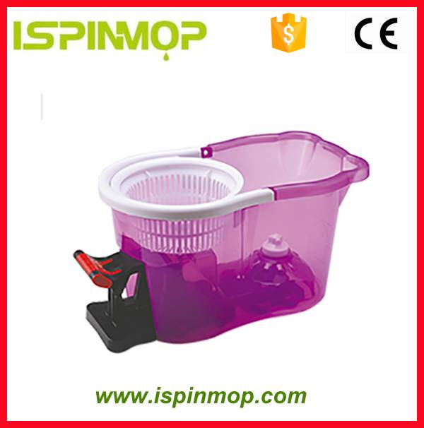 ISPNMNOP multi use floor pedal mop