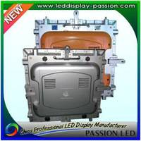 Die Casting Aluminum Cabinet LED Display,PH3mm~10mm,High-Quality, Low Power