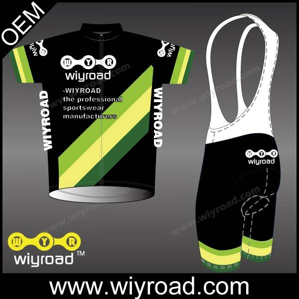 Accept sample order racing bicycle clothing /jersey road bike/bicycle clothing wear