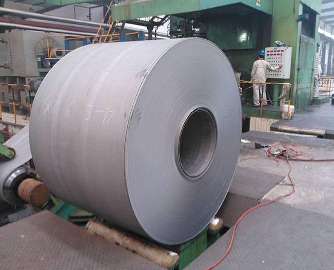 HR Steel Coil,Hot Rolling Steel Coils,HR Steel Coils SS400 Q235
