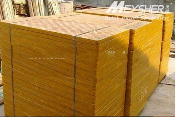 BAMBOO PALLETS