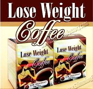 Natural Lose Weight Coffee, Best herbal slimming coffee, tastes good and slim fast