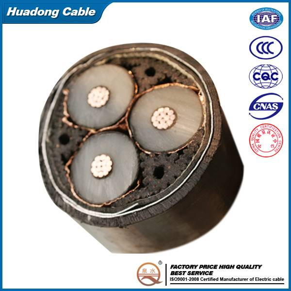 Fire Resistant Power cable