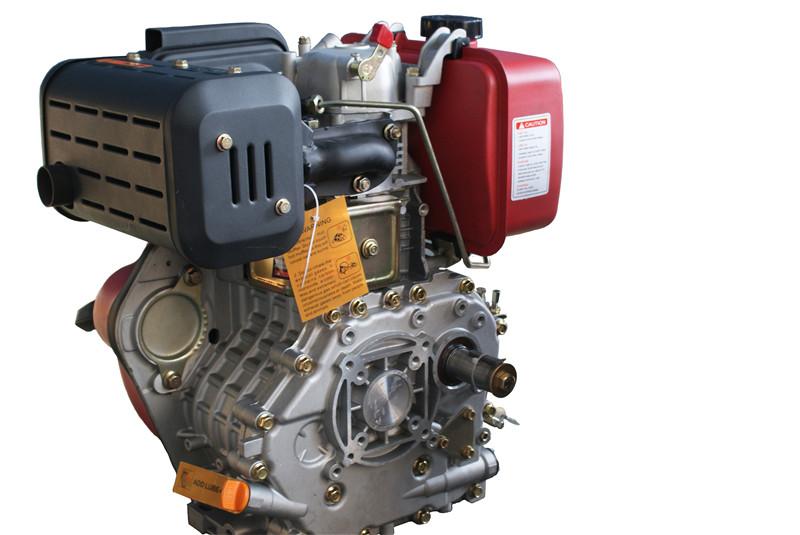 188F Air Cooled Diesel Engine