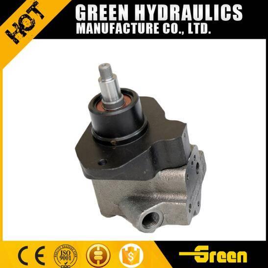 Vickers VTM42 hydraulic vane pump