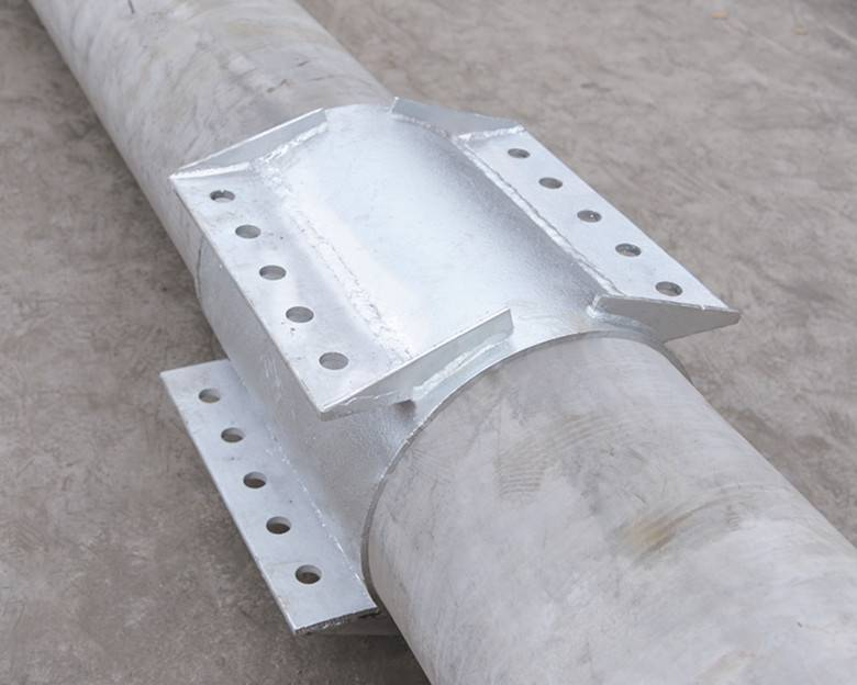 Concrete Pole Technology