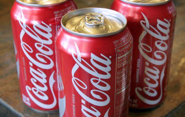 Coka cola, coke zero. Diet Coke all flavors and sizes
