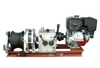 Powered Winches,engine winch,Cable Winch