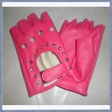 Half Finger Sport Glove