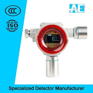 Wall-mounted Fixed Combustible Gas Detector