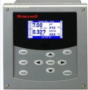 Honeywell chemical analysis equipment water analyzer UDA2182-CC1-CC2-C3-N-0000-EE