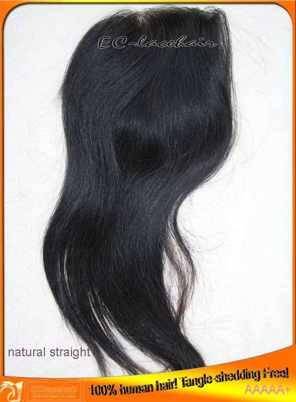 Wholesale Indian Brazilian Virgin Human Hair Lace Top closurse Factory Price Supplier