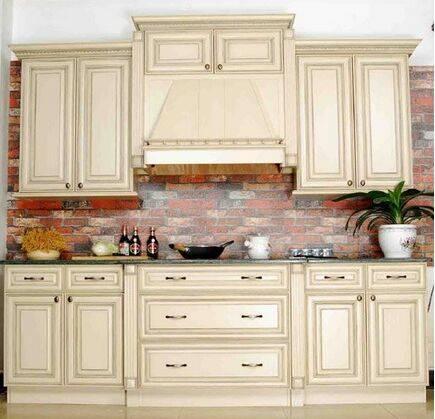 Wooden Kitchen Cabinet / Furniture