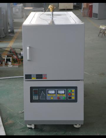 Box type resistance muffle furnace