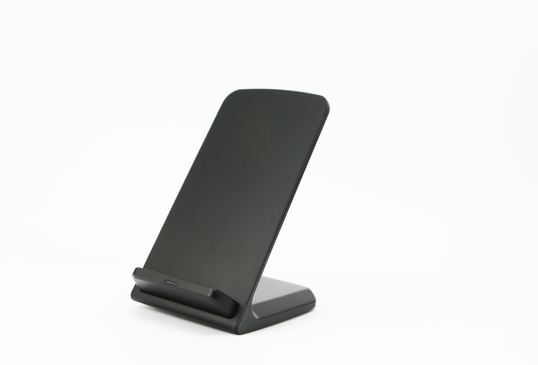3-coils samsung fast charge wireless charging stand
