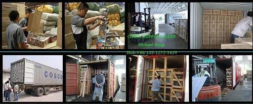Foshan Furniture buying Agent