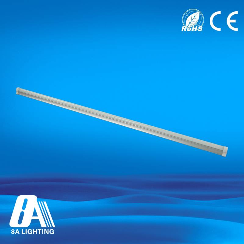 New Design 15w T5 Led Tube - 900mm With Small Aluminum Integrated