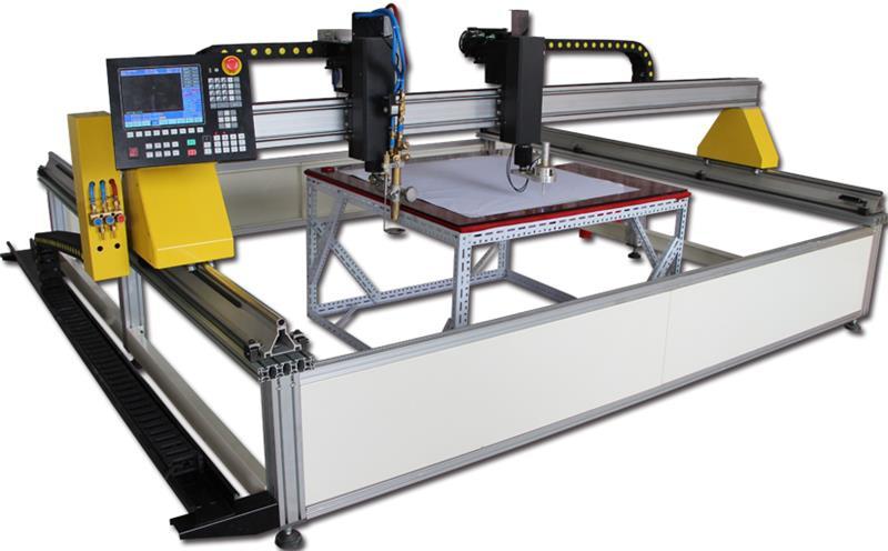 Hot Sale CNC Plasma Cutter Plasma Cutter For Metal
