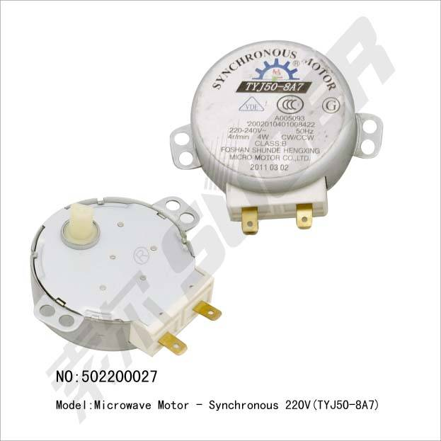 Microwave oven Synchrostep Motor,microwave oven parts