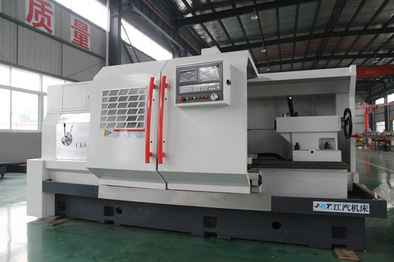 lathe machinery cnc horizontal lathe CK6163