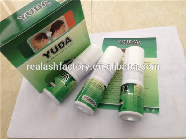 Anti Bald Best Hair Loss Solution Oil YUDA Hair Growth Spray