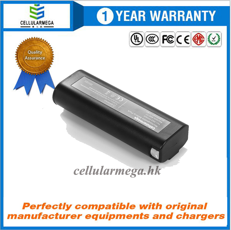 Cellularmega 6V 1.5Ah Replacement Battery for Paslode 404717 B20544E BCPAS-404717 BCPAS-404717SH