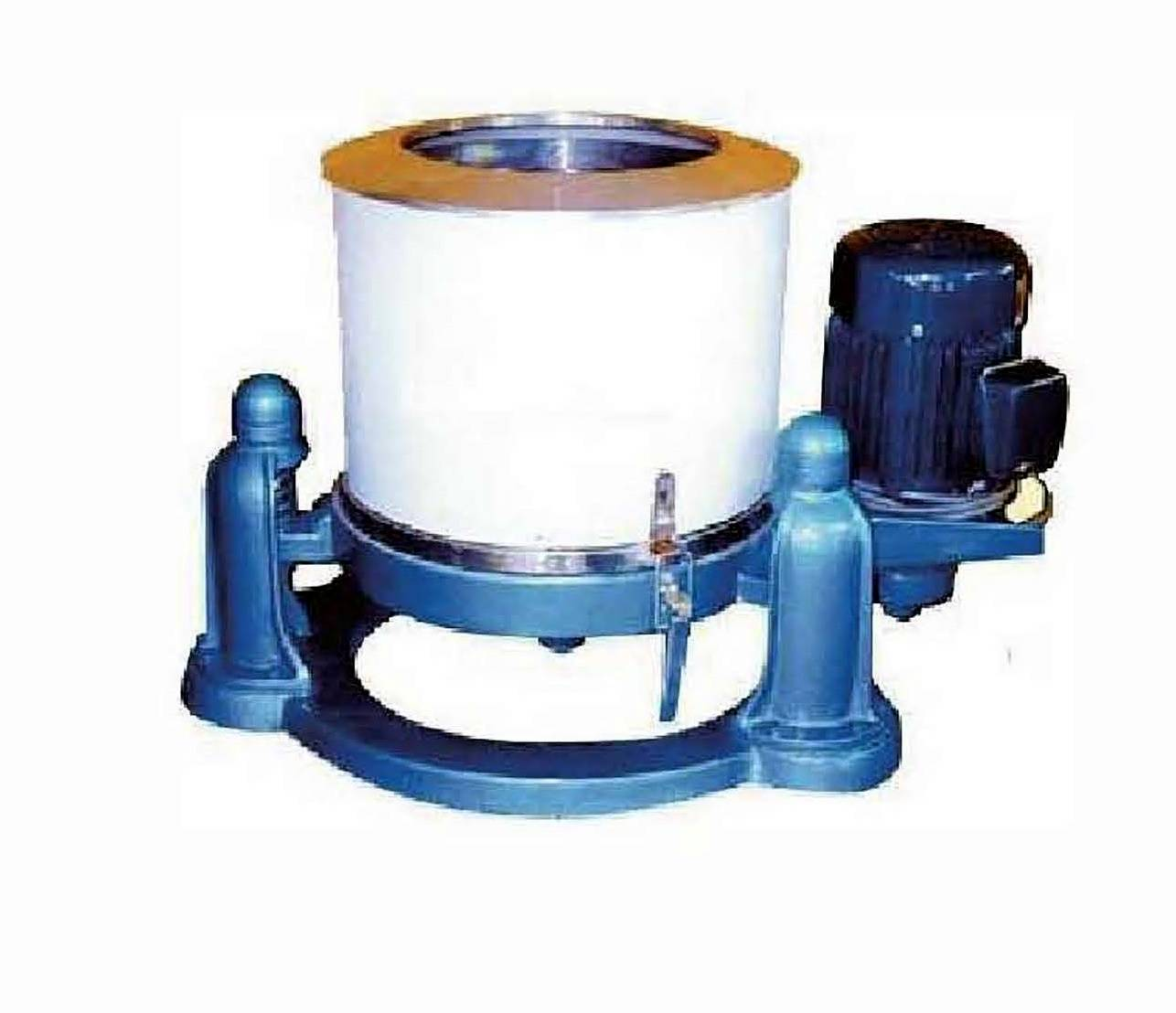 Heavy Duty Dewatering Machine
